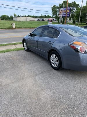 2012 Nissan Altima for Sale in Bowling Green, KY