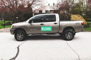 $1,400🎁i🔰s✅available🔥2006 Nissan Titan XE🔰 for Sale in Toledo, OH
