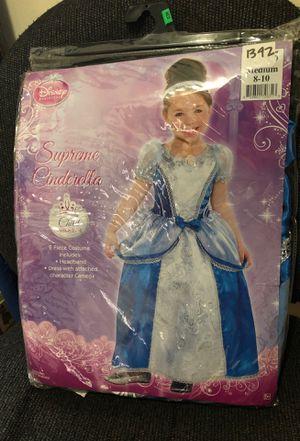 Supreme Cinderella for Sale in Cicero, IL