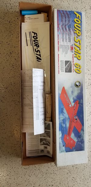 RC Airplane for Sale in Wimauma, FL