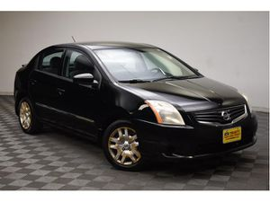 2011 Nissan Sentra for Sale in Akron, OH