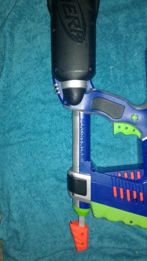 Nerf pump gun for Sale in Gresham, OR