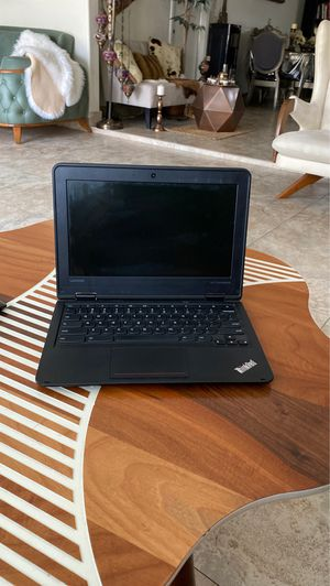 Lenovo 11e Thinkpad Chromebook for Sale in El Cajon, CA