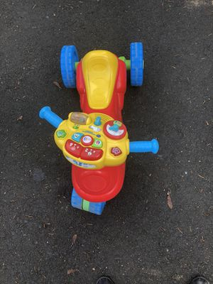 Ride Toy for Sale in Federal Way, WA