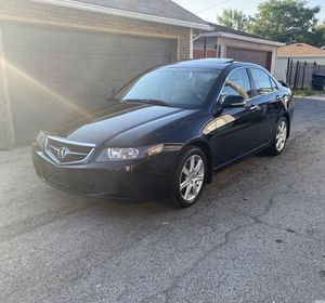 Acura TSX 2004 for Sale in Chicago, IL