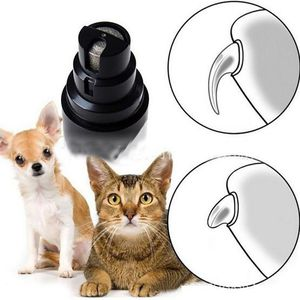 Premium Rechargeable Painless Pet's Nail Grinder for Sale in Beulah, MI