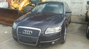 05 Audi A6 for Sale in St. Louis, MO