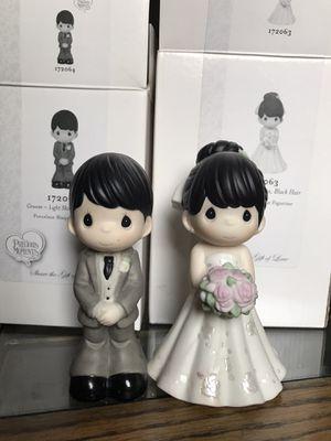Precious Moments Groom/Bride Set for Sale in Los Altos, CA