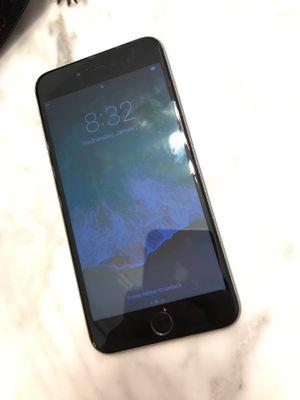 Unlocked apple iPhone 6s Plus 64gb for Sale in Houston, TX