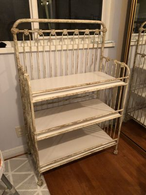 "High End $1500 ""Corsican"" Changing Table for Sale in La Mirada, CA"
