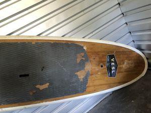 11ft VESL Retro Paddle Board for Sale in Irvine, CA