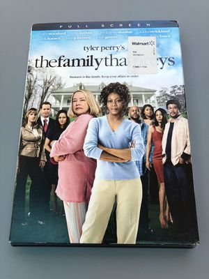 The family that preys on DVD for Sale in Houston, TX