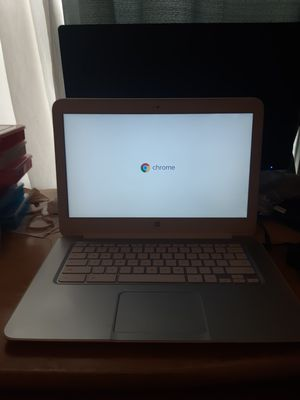 HP Chromebook 14 G1 Laptop for Sale in Tampa, FL