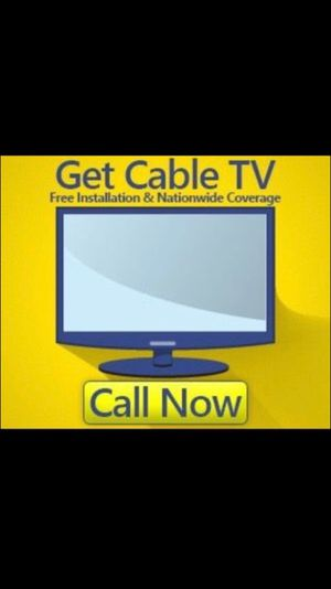 Cable tv for Sale in Washington, DC