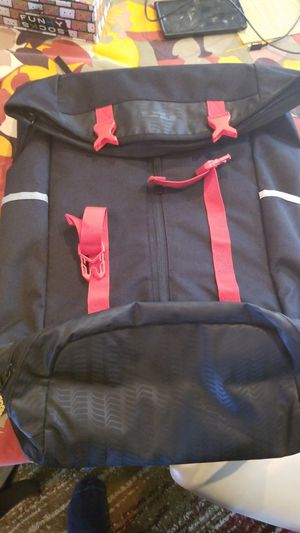 Nike elite lebron backpack for Sale in Chicago, IL