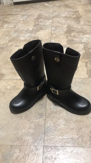 Michael kors boots for Sale in Houston, TX