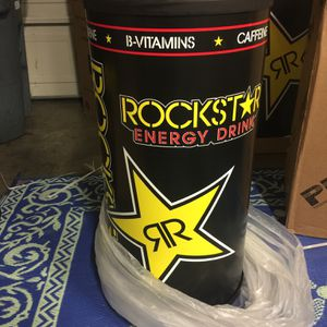 Rockstar Cooler for Sale in Orting, WA