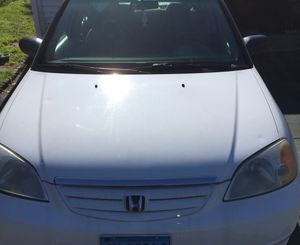 Honda Civic LX for Sale in New Britain, CT