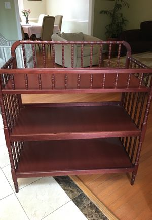 Baby changing table for Sale in Annandale, VA