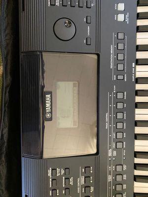 Yamaha keyboard 463 for Sale in York, PA