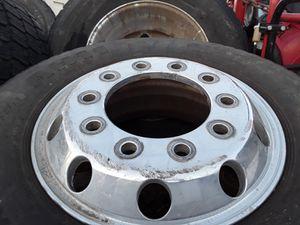 Aluminum wheels for Sale in Fresno, CA