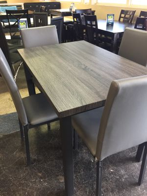 Dining table set for Sale in Houston, TX