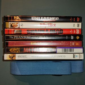 DVD Selection for Sale in St. Louis, MO
