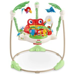 Fisher-Price Rainforest Jumperoo Baby Jumper for Sale in Millbrae, CA