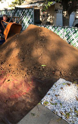 FREE DIRT - clean fill dirt for Sale in Bonita, CA