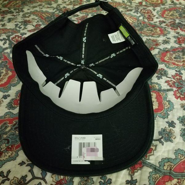 9f58a1d4 NIKE SB H86 HEINEKEN LOW DUNK STRAPBACK DAD HAT 905704 010 for Sale ...