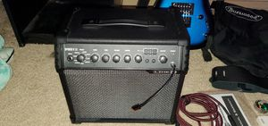 Line 6 v20 spider guitar amp for Sale in Hillsboro, OR
