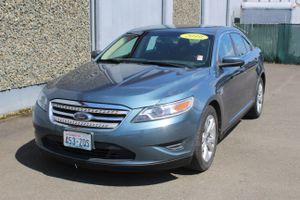 2010 Ford Taurus for Sale in Auburn, WA