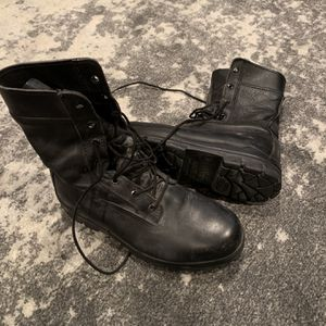 Work boots Steel Toe for Sale in Denver, CO