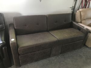 New Rv Murphy Bed Recliner 73x 35 inch for Sale in Goshen, IN
