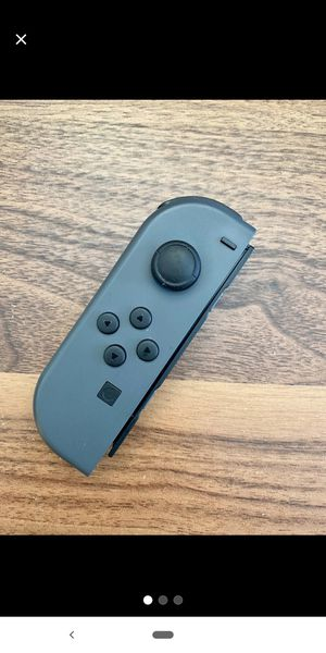 Pair of Nintendo Joycons Left and Right for Sale in Westminster, CO