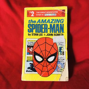 The amazing Spider-Man Pocket Comic #2 (1980) for Sale in Casa Grande, AZ