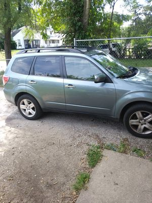2010 Subaru Forrester 1500 for Sale in Indianapolis, IN