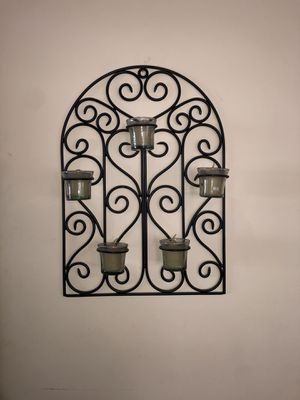 Candle Wall Sconce for Sale in Whittier, CA