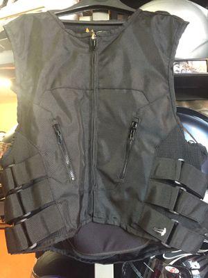 New motorcycle armor vest $80 for Sale in Santa Fe Springs, CA