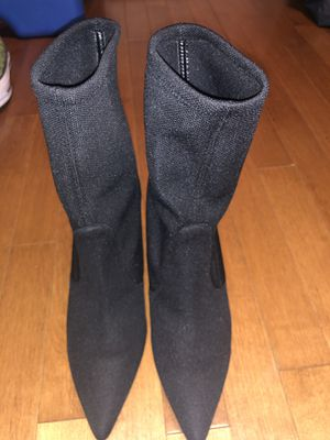 Stuart Weitzman Mid-Calf Boots Size 6 NEW for Sale in Gaithersburg, MD