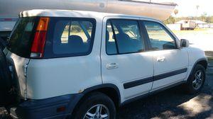 Honda crv for Sale in Gibsonton, FL