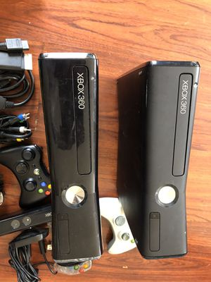 Xbox 360 for Sale in San Diego, CA