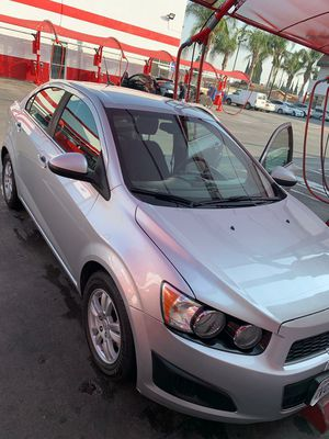 Chevy sonic lt 2014 for Sale in South Gate, CA