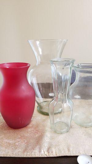 Flower vases for Sale in Whittier, CA