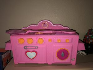 Lalaloopsy oven for Sale in Plano, TX