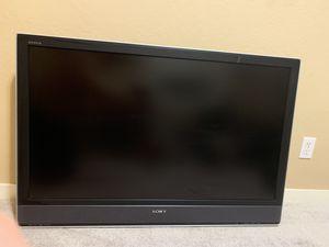 """Sony Bravia TV 52"""" for Sale in Larkspur, CA"""
