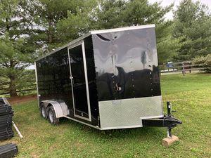 Enclosure trailer for Sale in COCKYSVIL, MD