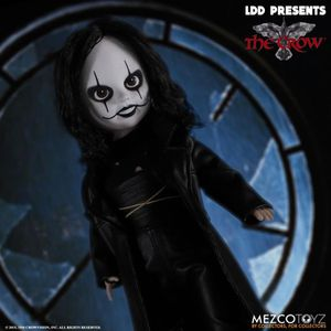 Living Dead Doll THE CROW LDD for Sale in Los Angeles, CA