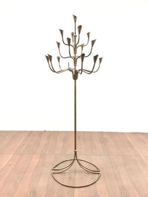 17 Candle -Wrought Iron Candelabra for Sale in Peoria, AZ