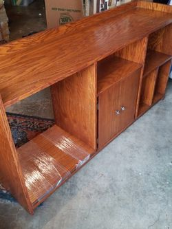 Wooden Shelf for Sale in Federal Way,  WA